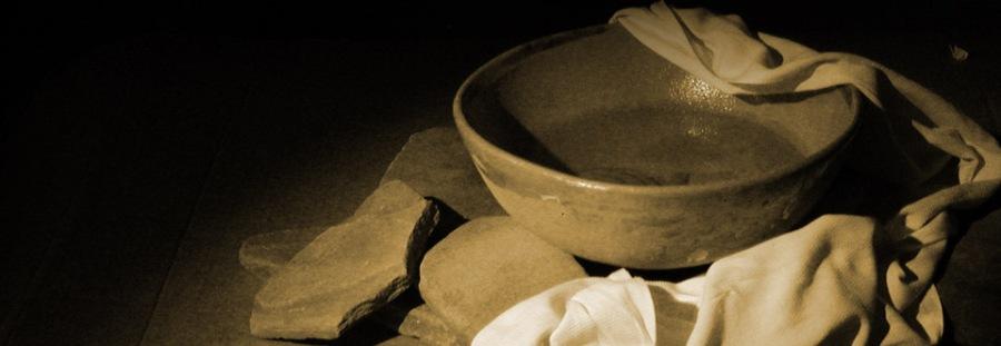 ministry wash basin